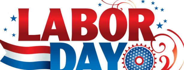 Labor Day J Freeman